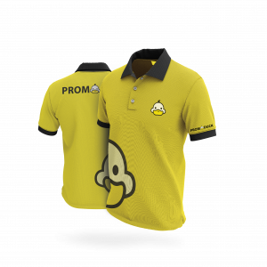 T-shirts promoduck